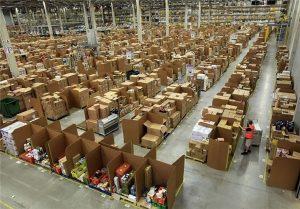 فروش کالاهای انبارشده یکی از راههای درآمدزایی دولت