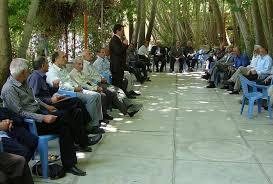 حقوق بازنشستگان گروگان یک بخشنامه
