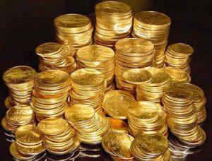 خریداران انبوه سکه و ارز باید مالیات بدهند